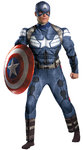 Captain America Kostüm - Return of the First Avenger